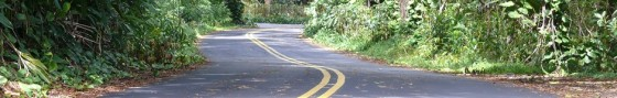 Tantalus Drive