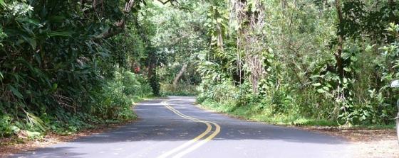 Tantalus Road